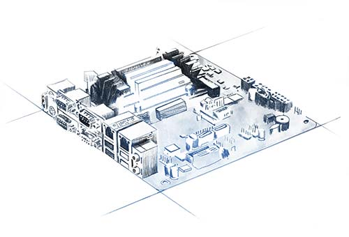 IPC-Komponenten