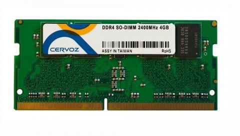 SO-DIMM DDR4 4GB/CIR-S4SUSV2604G  1