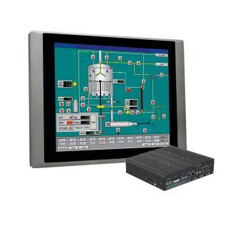 Spectra PowerTwin P17R-i7SL-P10  1