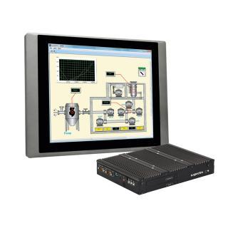 Spectra PowerTwin P12C-i3WL-S10  1