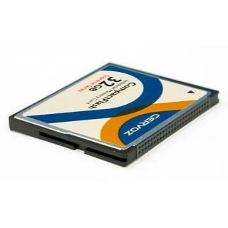 CF Card/CIM-CFS120THT004GW  2