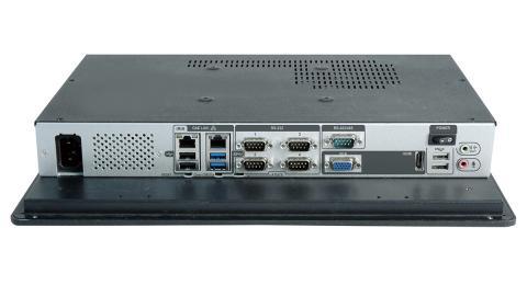 PPC-F15AA-H81i-i5/4G/R-R22  2