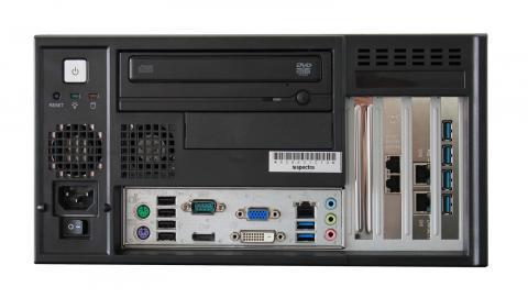 Spectra BV-Box 6K-A1  2