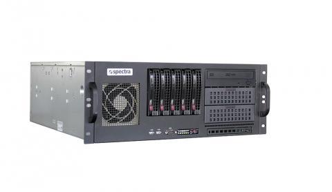 Spectra BV-Rack 4H-A1  2