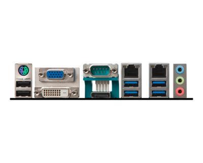 Spectra Board-Set, µATX H110  2