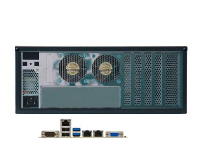 Spectra PowerBox 4000AC C612 E5-2658v4 Win7 BV  2