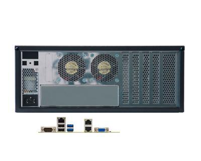 Spectra PowerBox 4000AC C622 Silver 4210 Win10 BV  2