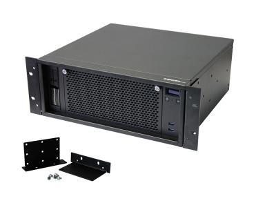 Spectra PowerBox 4000AC C622 Silver 4210 Win10 BV  3