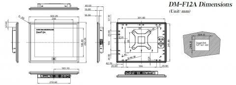 DM-F12A/R-R20  3