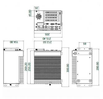 TANK-860-QGW-i5/8G/4A-R10 (EOL)  3