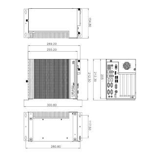 Spectra BV-Box 6K-A2  4