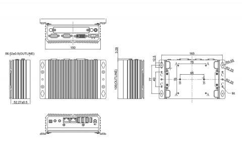 FieldboxCAM-GPIO  4