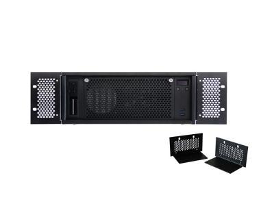 Spectra PowerBox 4000AC C622 Silver 4210 Win10 BV  5