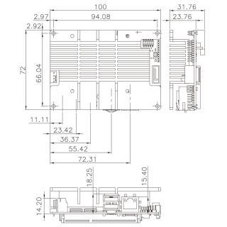 HYPER-BW-N2-R10  5