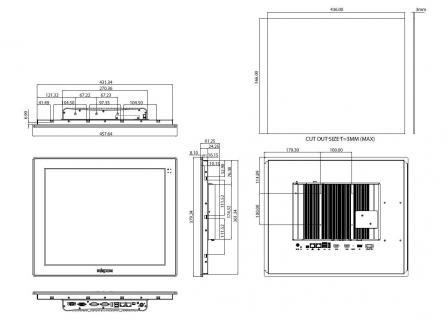 Spectra-Panel AP 19401  5