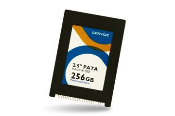 SSD PATA 2,5/CIS-2PM120THC016GS