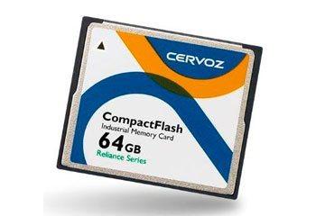 CF Card/CIM-CFR120THC002GS