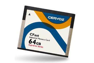 CFast /CIM-CAS310TIB016GW (EOL)