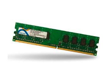DDR2-RAM 1GB/CIR-W2DUMG8001G