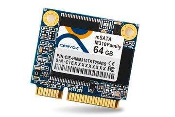 SSD SATA-6G mSATA/CIE-HMM310TJC032GW