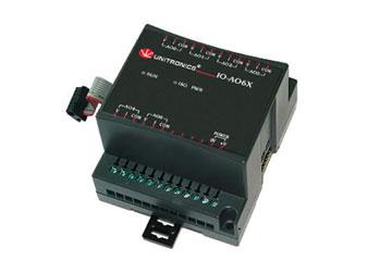 Spectra GmbH & Co  KG   Unitronics