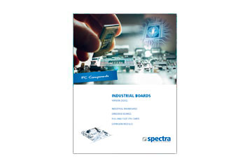 Brochure Industrial Boards