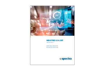 Broschüre Industrie 4.0 & IIoT