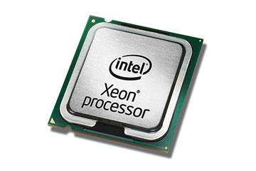 Intel® Xeon® E-2124G/3,4GHz Tray