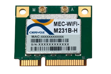 MEC-WIFI-M231B-H