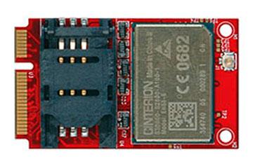 MPCIE-3G-R10