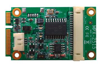 MPX-2515 (EOL)