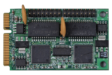 MPX-574D2 (Commell boards only)