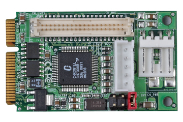 MPX-SDVOX (nur Commellboards)