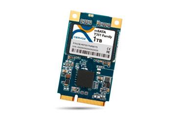 SSD SATA-6G mSATA/CIE-MST351TMF512GW
