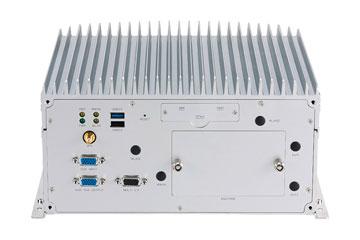 MVS 5200-BK