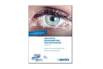 Brochure Industrial Image Processing