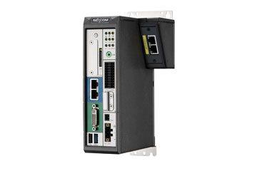 NIFE 100-PNM Komplettsystem