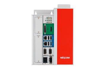 NIFE 200P2 Komplettsystem