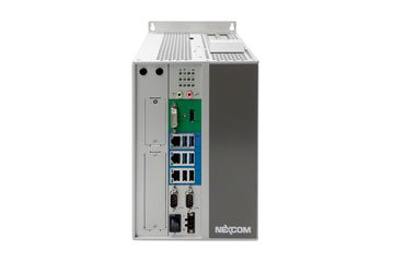 NIFE 300E16 Komplettsystem