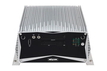 NISE 3800P2 Ready-to-run system