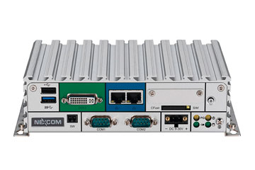 NISE 105-E3845 Ready-to-run system