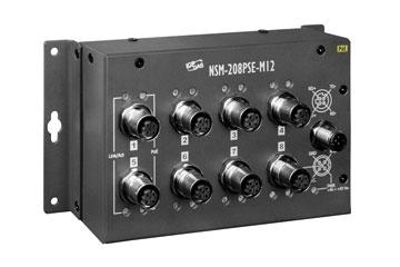 NSM-208PSE-M12 CR