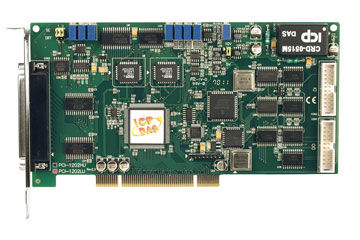 PCI-1202LU CR