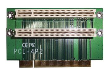 PCI-4P2-R