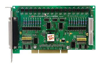 PCI-P16POR16U CR