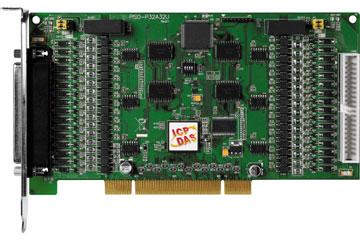 PISO-P32A32U CR