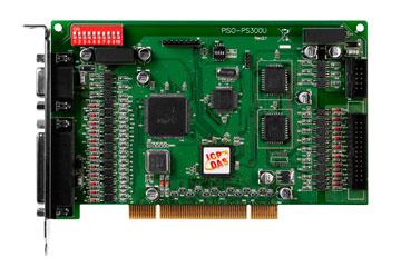 PISO-PS300U CR