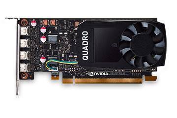 PNY Nvidia Quadro P1000/4GB