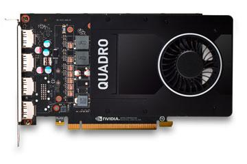 PNY Nvidia Quadro P2200/5GB