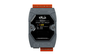 PPDS-742-MTCP CR